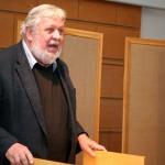 Msgr. Winfried Pilz