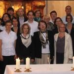 Chor der Herz-Jesu-Gemeinde
