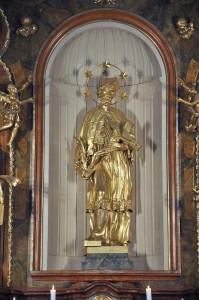 Johannes Nepomuk_Kirche