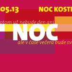 """""""Noc"""" - """"Nacht"""""""
