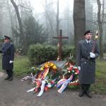 Das deutsche Soldatengrab